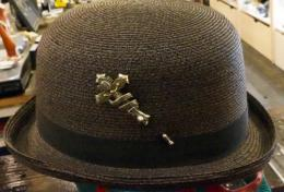 BGHP-16SB : BACKLASH & galcia / HAT-PIN,LAPEL-PIN