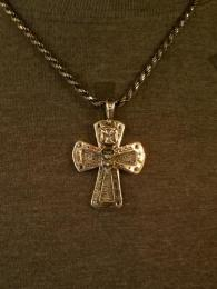 NT-OSD005S : PENDANT TOP / DEVIL & CROSS