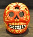 AZCL018 : MEXICAN FOLK ART/ CALAVERA