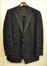 GMS-JK01BLACK : Mariachi Suit JACKET( ジャケット )