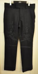 GMS-PT01BLACK : Mariachi Suit PANTS( パンツ )