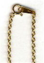 NC-K10A06 : NECKLACE CHAIN