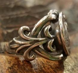 18R-NM101 : NATIVE MEXICAN RING MARIA