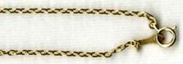 NC-K10A04 : NECKLACE CHAIN