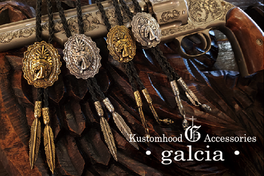 Kustomhood Accessories galcia
